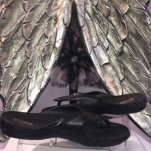 Okabashi Shoes - Okabashi flip flop Size L 10